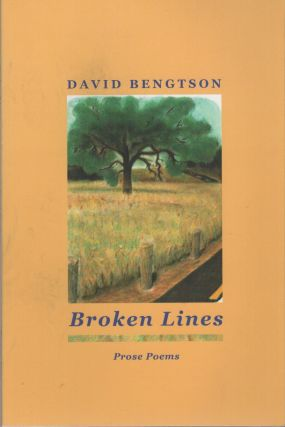 BROKEN LINES: Juniper Book 75/76