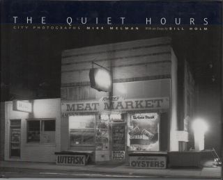 THE QUIET HOURS: City Photographs