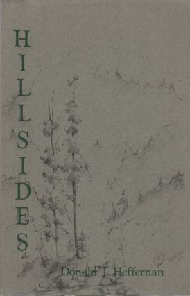 HILLSIDES: Poems & Tales