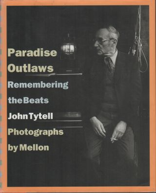 PARADISE OUTLAWS: Remembering the Beats