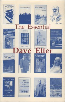 THE ESSENTIAL DAVE ETTER