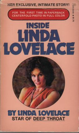 INSIDE LINDA LOVELACE