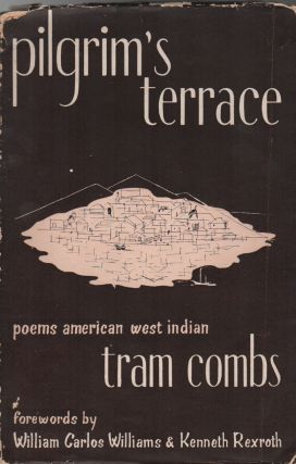 PILGRIM'S TERRACE: Poems American West Indian
