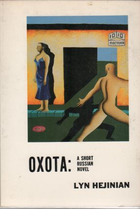 OXOTA: A Short Russian Novel