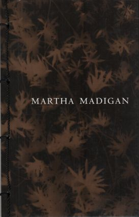 MARTHA MADIGAN: Vernal Equinox: Recent Photograms