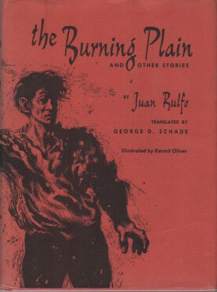 THE BURNING PLAIN And Other Stories