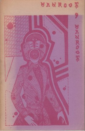 MANROOT - No. 9 - Fall 1973