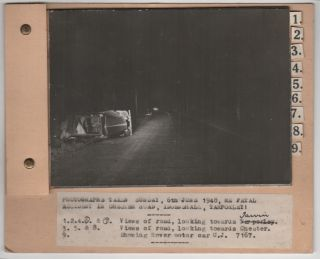 [Crime Scene & Accidental Death Photo Archive]