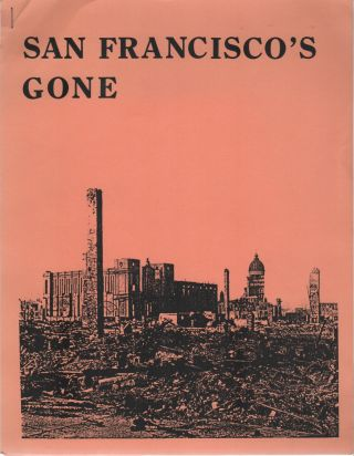 SAN FRANCISCO'S GONE