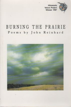 BURNING THE PRAIRIE (Minnesota Voices Project No. 31
