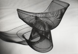 [Production Archive of Knoll Designs from Olga Gueft]