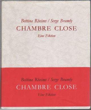 CHAMBRE CLOSE: Eine Fiktion