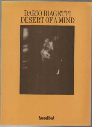 DESERT OF A MIND