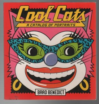 COOL CATS: A Catalog of Portraits