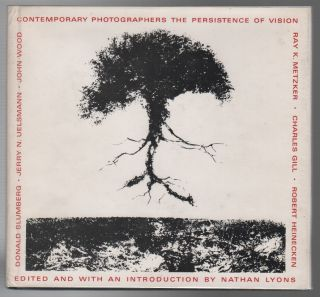 CONTEMPORARY PHOTOGRAPHERS: THE PERSISTENCE OF VISION