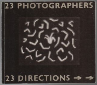 23 PHOTOGRAPHERS 23 DIRECTIONS