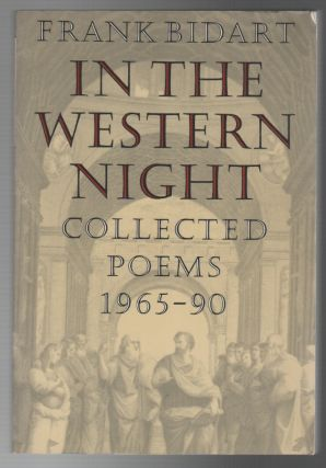 IN THE WESTERN NIGHT: Collected Poems 1965-90