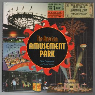 THE AMERICAN AMUSEUMENT PARK