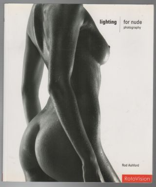 LIGHTING FOR NUDE PHOTOGRAPHY