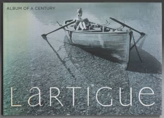 LARTIGUE: Album of a Century