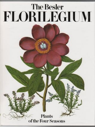 THE BESLER FLORILEGIUM