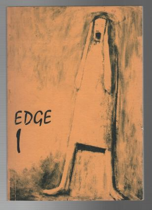 EDGE 1 [Autumn 1963]. Henry BEISSEL