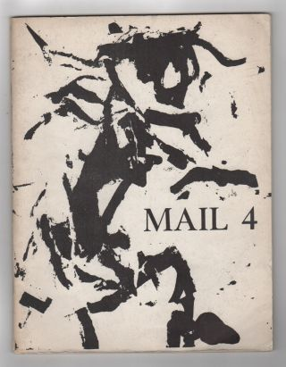 MAIL 4 - Spring 1971