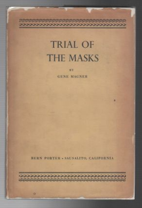 TRIAL OF THE MASKS
