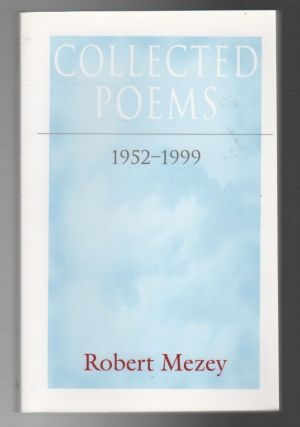 COLLECTED POEMS 1952-1999