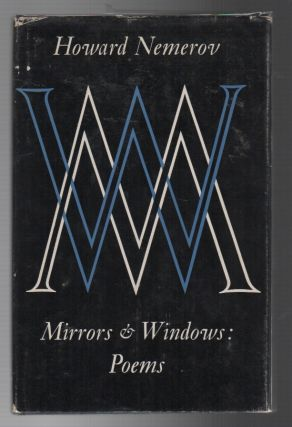 MIRRORS & WINDOWS: Poems