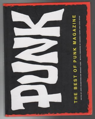 PUNK: The Best of Punk Magazine