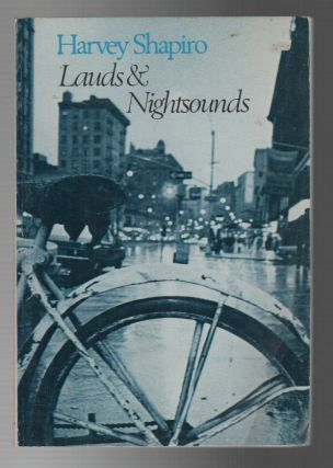 LAUDS & NIGHTSOUNDS