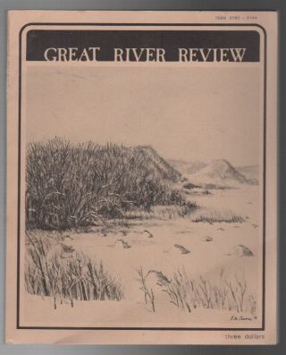 GREAT RIVER REVIEW: Volume 1, Number 2