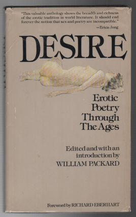 DESIRE: Erotic Poetry Through the Ages