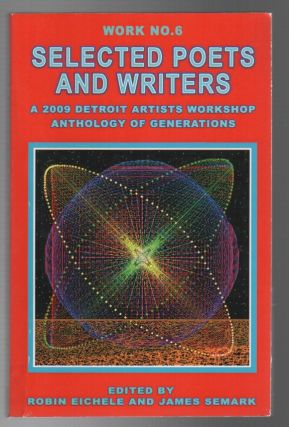 WORK / 6: A 2009 Anthology of Generations