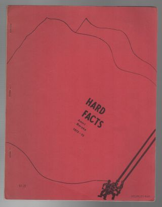 HARD FACTS (EXERPTS) 1973-75