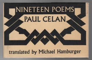 NINETEEN POEMS
