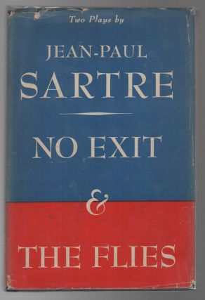 NO EXIT & THE FLIES