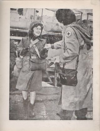 AS YOU WERE: A Book Of, By, and For the Women of the 2629 WAC Battalion