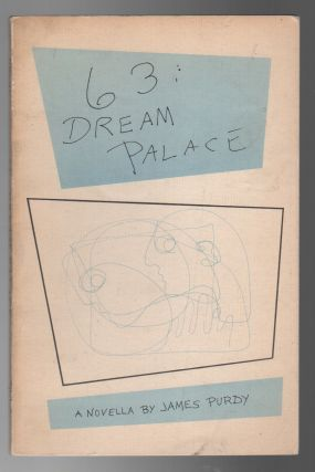 63: DREAM PALACE