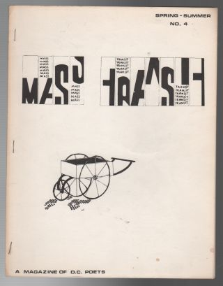 MASS TRANSIT NO. 4 / Spring-Summer 1974