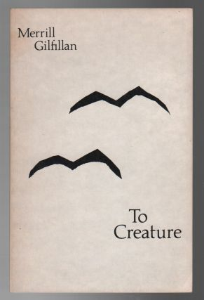 TO CREATURE