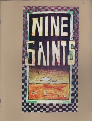 NINE SAINTS
