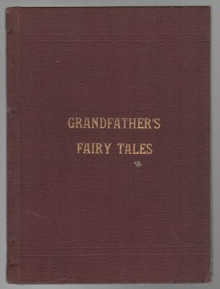 GRANDFATHER'S FAIRY TALES