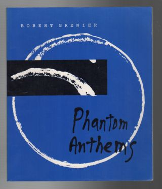PHANTOM ANTHEMS