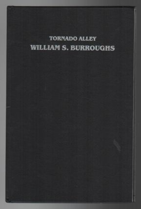 TORNADO ALLEY. William S. BURROUGHS
