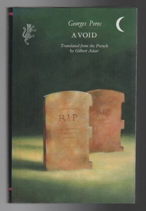 A VOID [La Disparition