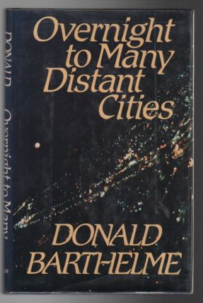 OVERNIGHT TO MANY DISTANT CITIES