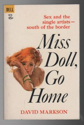 MISS DOLL, GO HOME