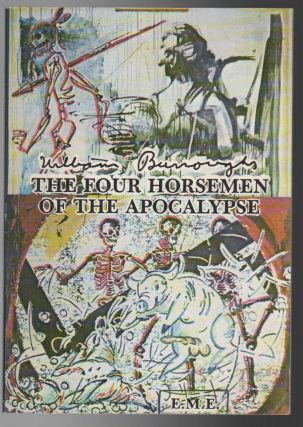 THE FOUR HORSEMENT OF THE APOCALYPSE